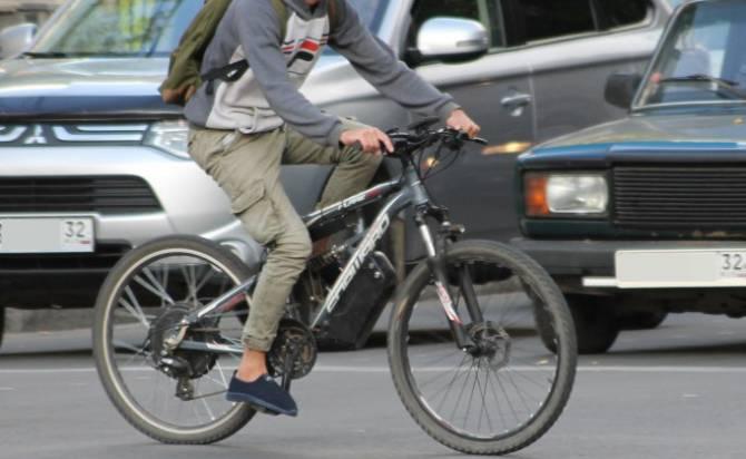 велото