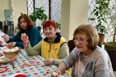 пенсионери мар