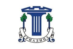лого-триадица сега
