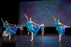 денкоглу балет